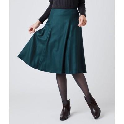 NEWYORKER / 知的サーキュラースカート