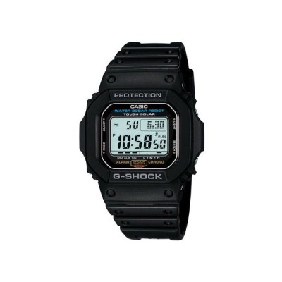 ポイント最大6倍 CASIO カシオ G-SHOCK Gshock ORIGIN Gショック メンズ 腕時計 新品 時計 ウォッチ タフソーラー G-5600E-1JF 四角 国内正規品