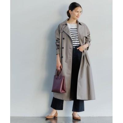 コート トレンチコート [1_OF MINE] ◆ トレンチ コート <34-40サイズ>