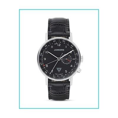 Junkers ユンカース 6734-2 Series Eisvogel F13 メンズ 腕時計 ドイツ【並行輸入品】