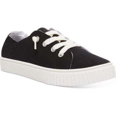 マッデン ガール Madden Girl レディース スニーカー シューズ・靴 Marisa Sneakers Black