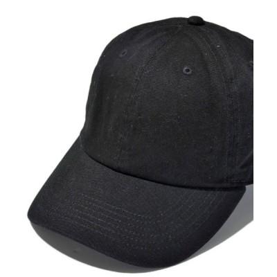 SPINNS / 【newhattan/ニューハッタン】ベーシックローキャップ MEN 帽子 > キャップ