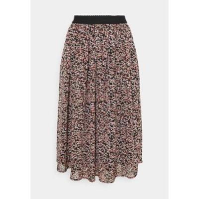 ソヤコンセプト レディース スカート ボトムス NINEA - A-line skirt - rose dawn combi rose dawn combi