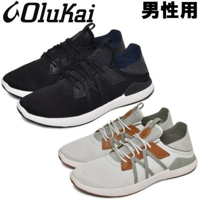 オルカイ メンズ スニーカー MIO LI OLUKAI 1396-0038