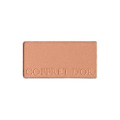 「カネボウ」 コフレドール カラーブラッシュ OR-22 キャンディコーラルオレンジ 「化粧品」