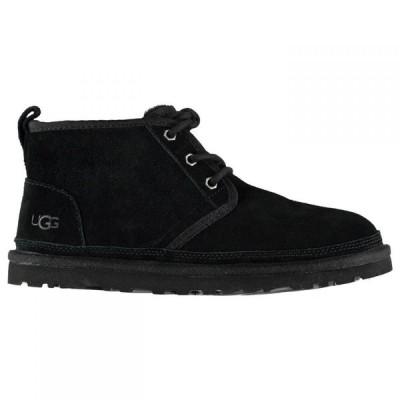 アグ Ugg レディース ブーツ シューズ・靴 Neumel Boots Black
