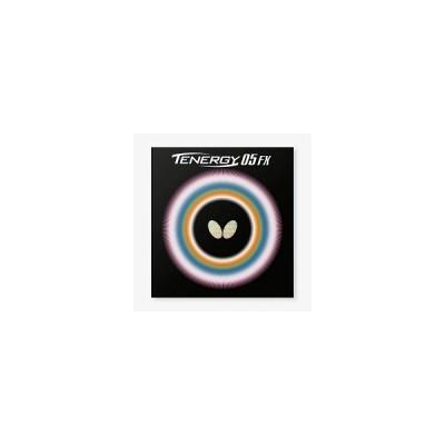 バタフライ BUTTERFLY テナジー・05・FX 卓球 ラバー 05900