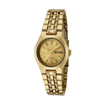 腕時計 セイコー New SEIKO  SYME04 Gold Tone  Ladies Automatic watch
