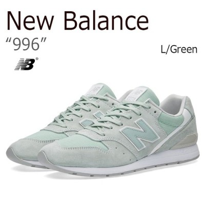 New Balance 996/L/Green ニューバランス  グリーン  MRL996LH シューズ