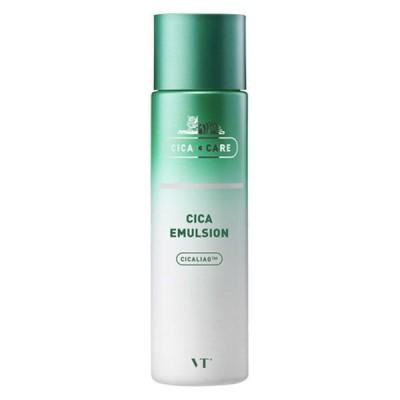 CICA シカエマルジョン 200mL VT Cosmetics <韓国コスメ>