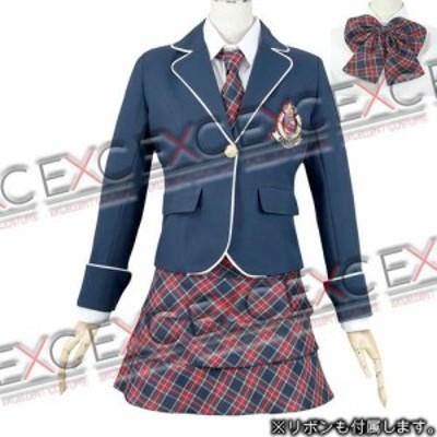 メイちゃんの執事 聖ルチア学園 制服 風 コスプレ衣装