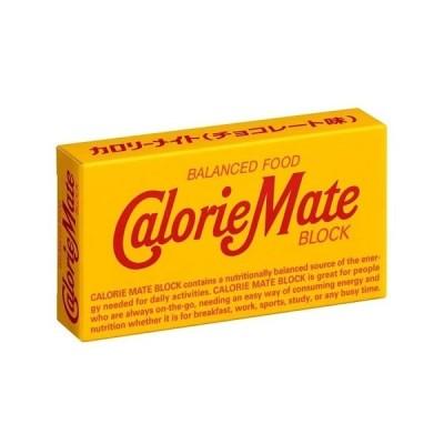 大塚製薬 カロリーメイト2本入 チョコレート ×1個 栄養補助食品