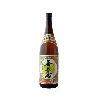 父の日 黒糖焼酎 喜界島 30度 1800ml 喜界島酒造 鹿児島県