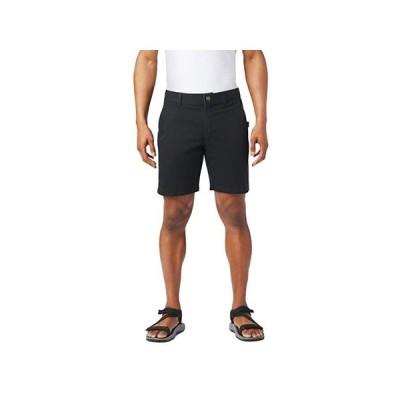 コロンビア Ultimate Roc Flex Shorts メンズ 半ズボン Black