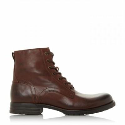 デューン Dune London メンズ ブーツ チャッカブーツ シューズ・靴 Dune Cardif Chukka Boots