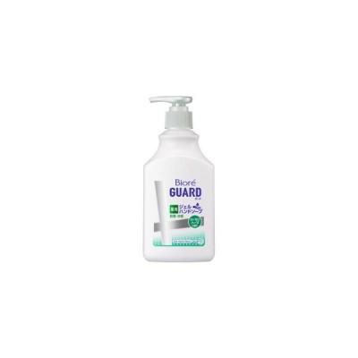 花王 ビオレガード薬用ジェルハンドソープ ユーカリハーブの香り ポンプ 250ml