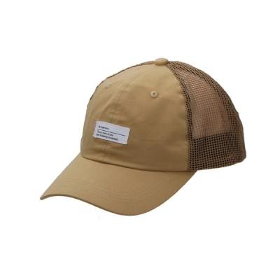14+(ICHIYON PLUS) / 切替メッシュサマーキャップ WOMEN 帽子 > キャップ
