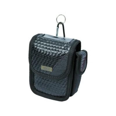 BAMBUL パーツケース ブラック KH BA2013K-2339