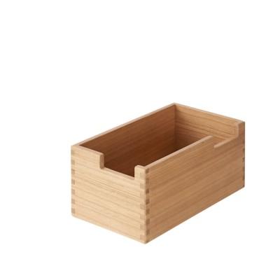 桐の連結できるオープンラック用ボックス(BELLE MAISON DAYS)