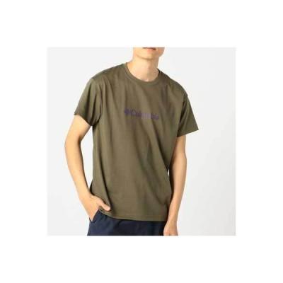 コロンビア Tシャツ メンズ 半袖 アウトドアブランド アーバンハイクショートスリーブTシャツ PM0052-397