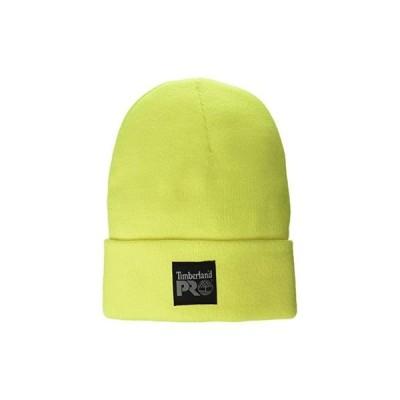 ティンバーランド Watch Cap メンズ 帽子 Pro Yellow