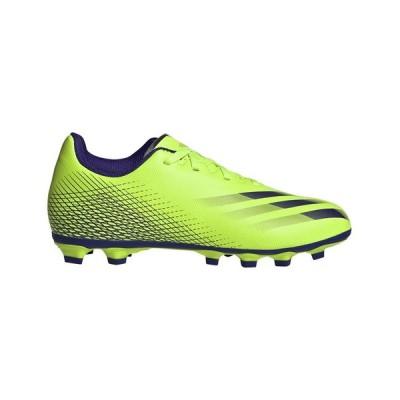 《特価》ジュニア adidas アディダス EG8220 エックスゴースト.4 AI1 J[PRECISION TO BLUR]サッカースパイク サッカー用 レアルスポーツ