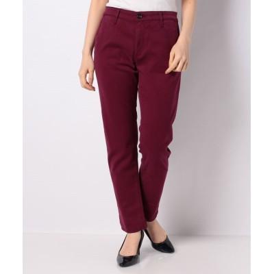 【AG Jeans】 CADEN GOOSEBERRY レディース レッド 24 AG Jeans