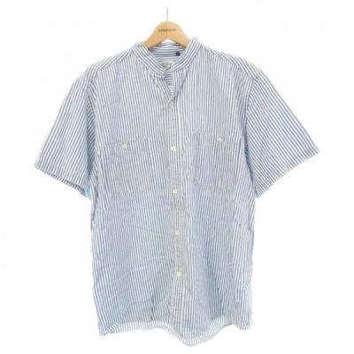 オアスロウ OR SLOW S/Sシャツ