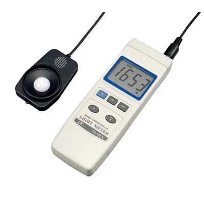 ケニス デジタル照度計 YK-10LX