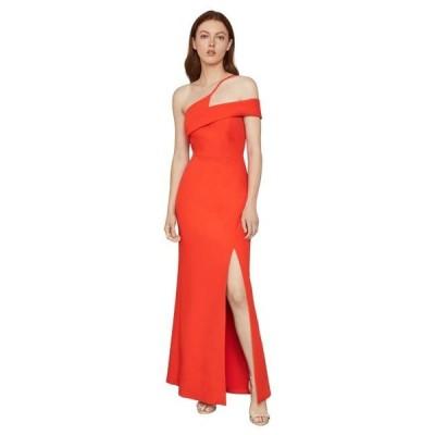 ビーシービージーマックスアズリア レディース ドレス  One Shoulder Gown