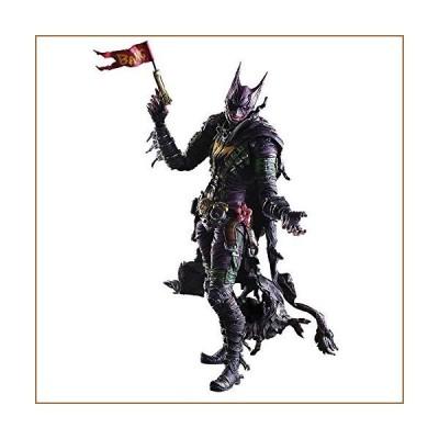 Play Arts Batman's Rogues Gallery Joker Variant Kai Action Figure【並行輸入品】