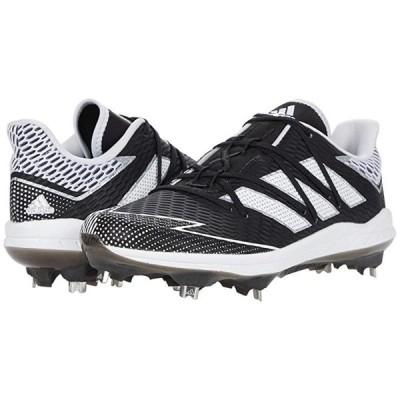 アディダス Afterburner 7 メンズ スニーカー 靴 シューズ Core Black/Footwear White/Core Black