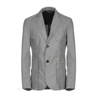 MARCIANO テーラードジャケット ブラック 50 ポリエステル 100% テーラードジャケット
