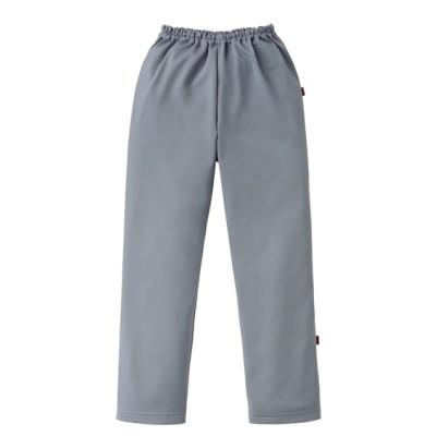 302 KAZEN ニット検診衣パンツ ナースウェア・白衣・介護ウェア