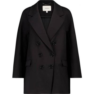 ドロシー シューマッハ Dorothee Schumacher レディース スーツ・ジャケット アウター emotional essence blazer Pure Black