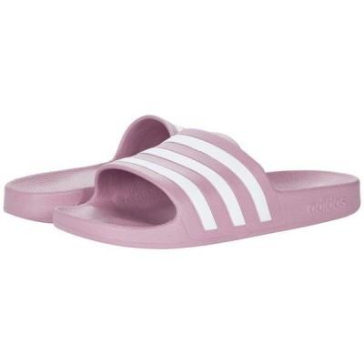 アディダス レディース サンダル シューズ Adilette Aqua Slides
