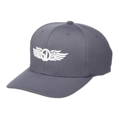ストレートダウン メンズ 帽子 アクセサリー SD Wings Flexfit