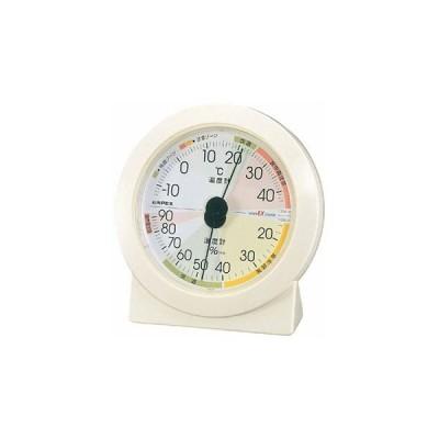 エンペックス 高精度センサ搭載 高精度UD温・湿度計 EX-2831