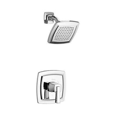 American Standard TU353501.002 Townsend Shower Only Trim Kit with Cartridge, Polished Chrome 並行輸入品