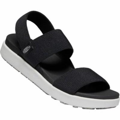 キーン Keen レディース サンダル・ミュール バックストラップ シューズ・靴 Elle Backstrap Sandals Black