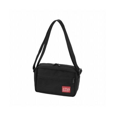 【マンハッタン ポーテージ】 Sprinter Bag ユニセックス Black S Manhattan Portage
