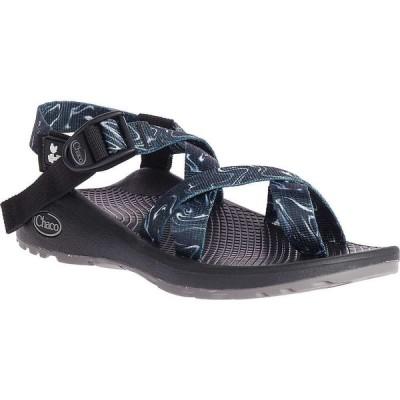 チャコ Chaco レディース サンダル・ミュール シューズ・靴 z/cloud 2 sandal Woodstock/Ascend Black