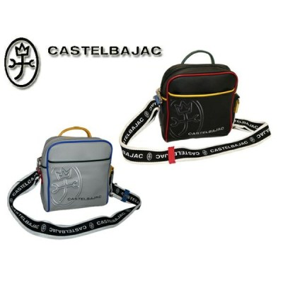 カステルバジャック CASTELBAJAC  ショルダーバッグ リーニュ 056121 56121 斜めがけ 日本製 ikt02