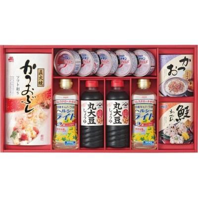 乾物調味料セット【YS−C】【決済:代金引換不可】