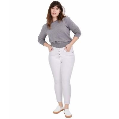 メイドウェル パーカー・スウェットシャツ アウター レディース Hemp Boxy Sweatshirt Heather Grey