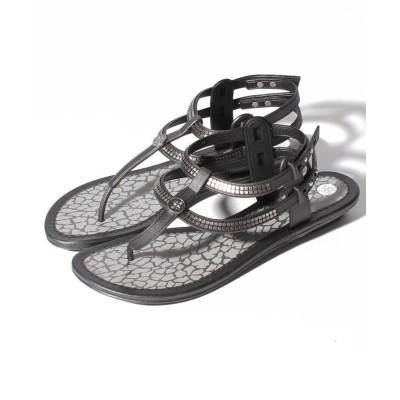 (shoes lounge/シューズラウンジ)【Grendha】 GD80480/レディース ブラック