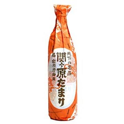 ★まとめ買い★ 関ヶ原 たまり 1.8L ×6個【イージャパンモール】
