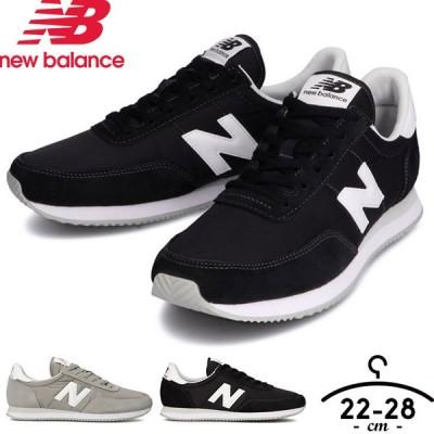 ニューバランス スニーカー メンズ レディース ローカット 22cm 23cm 24cm 25cm 26cm 27cm 28cm ランニングシューズ UL720 カジュアル シューズ 靴