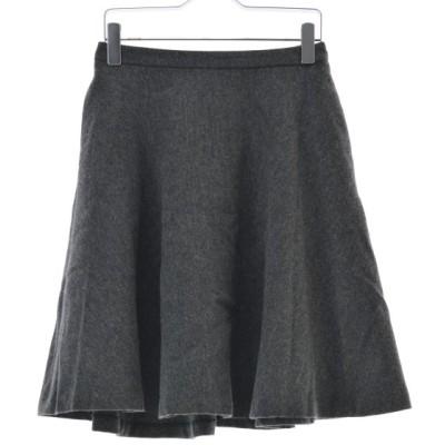 無印良品 / ムジルシリョウヒン ウールフレア スカート