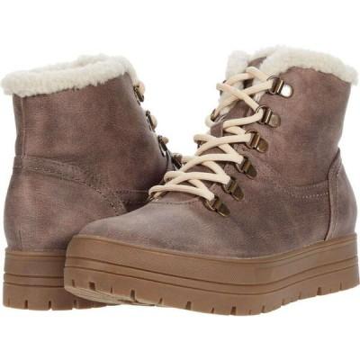 ホワイトマウンテン White Mountain レディース ブーツ シューズ・靴 Zion Stone